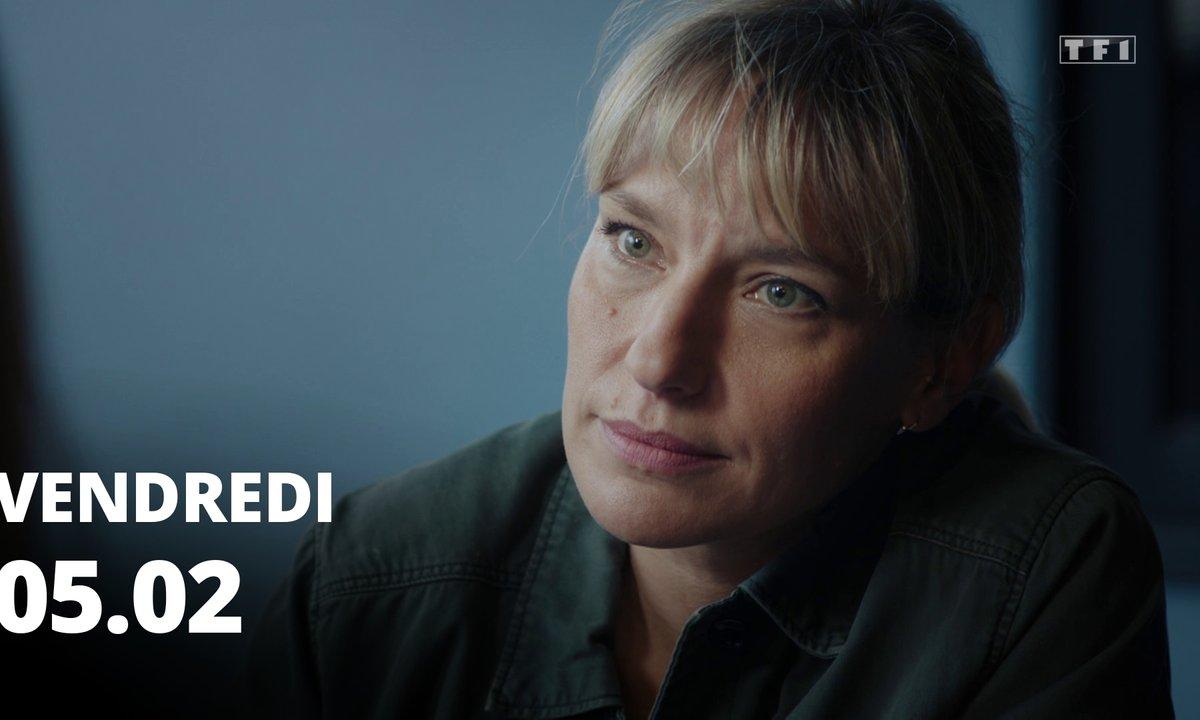 Demain nous appartient du 5 février 2021 - Episode 856