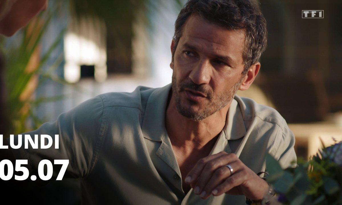 Demain nous appartient du 5 juillet 2021 - Episode 961