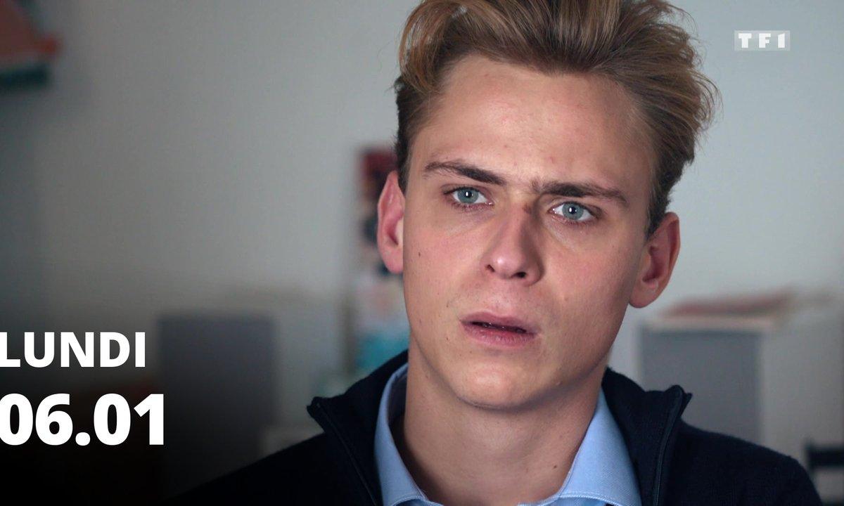 Demain nous appartient du 6 janvier 2020 - Episode 632