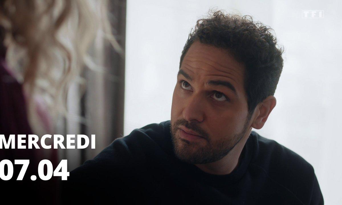 Demain nous appartient du 7 avril 2021 - Episode 899