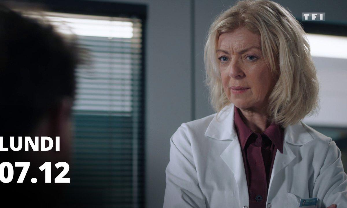 Demain nous appartient du 7 décembre 2020 - Episode 812