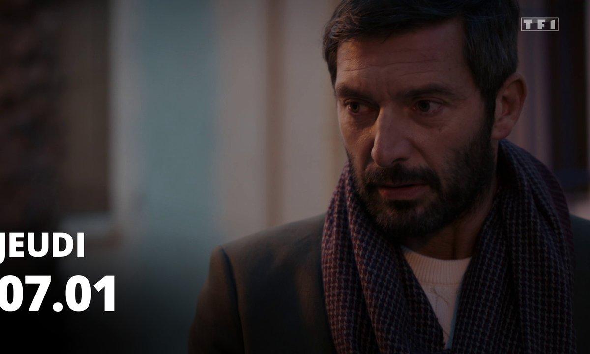 Demain nous appartient du 7 janvier 2021 - Episode 835