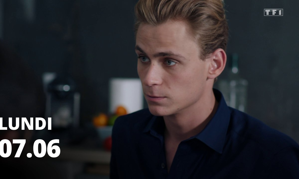 Demain nous appartient du 7 juin 2021 - Episode 942