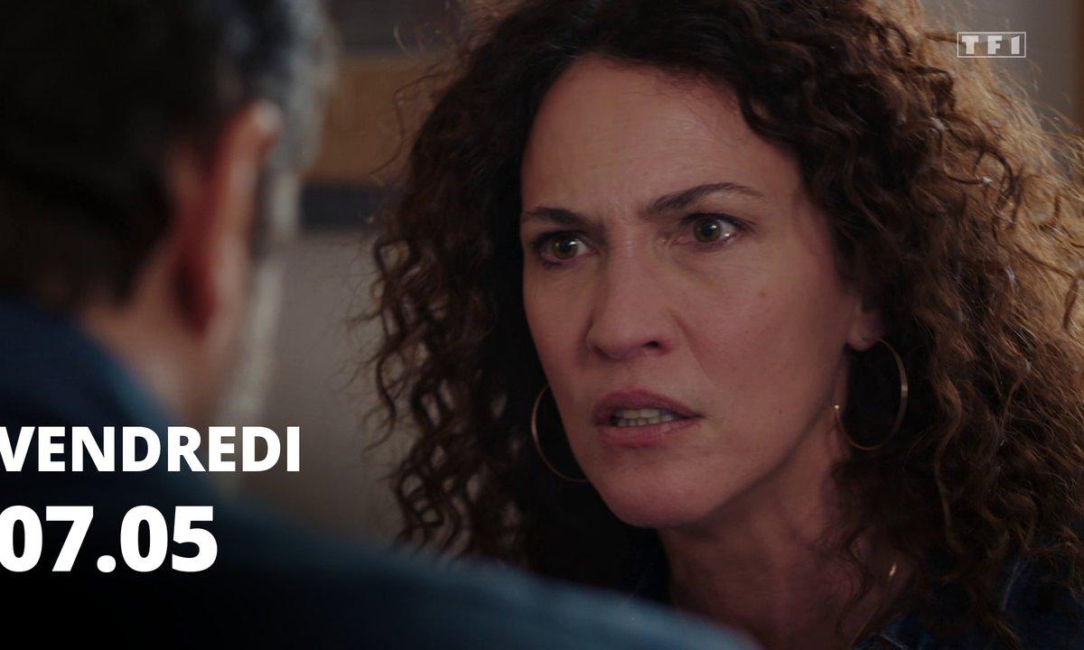 Demain nous appartient du 7 mai 2021 - Episode 921
