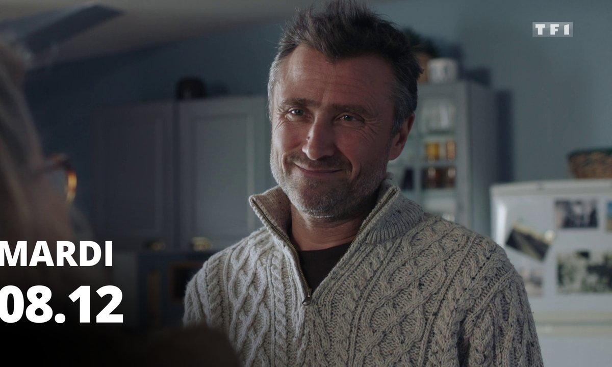 Demain nous appartient du 8 décembre 2020 - Episode 813