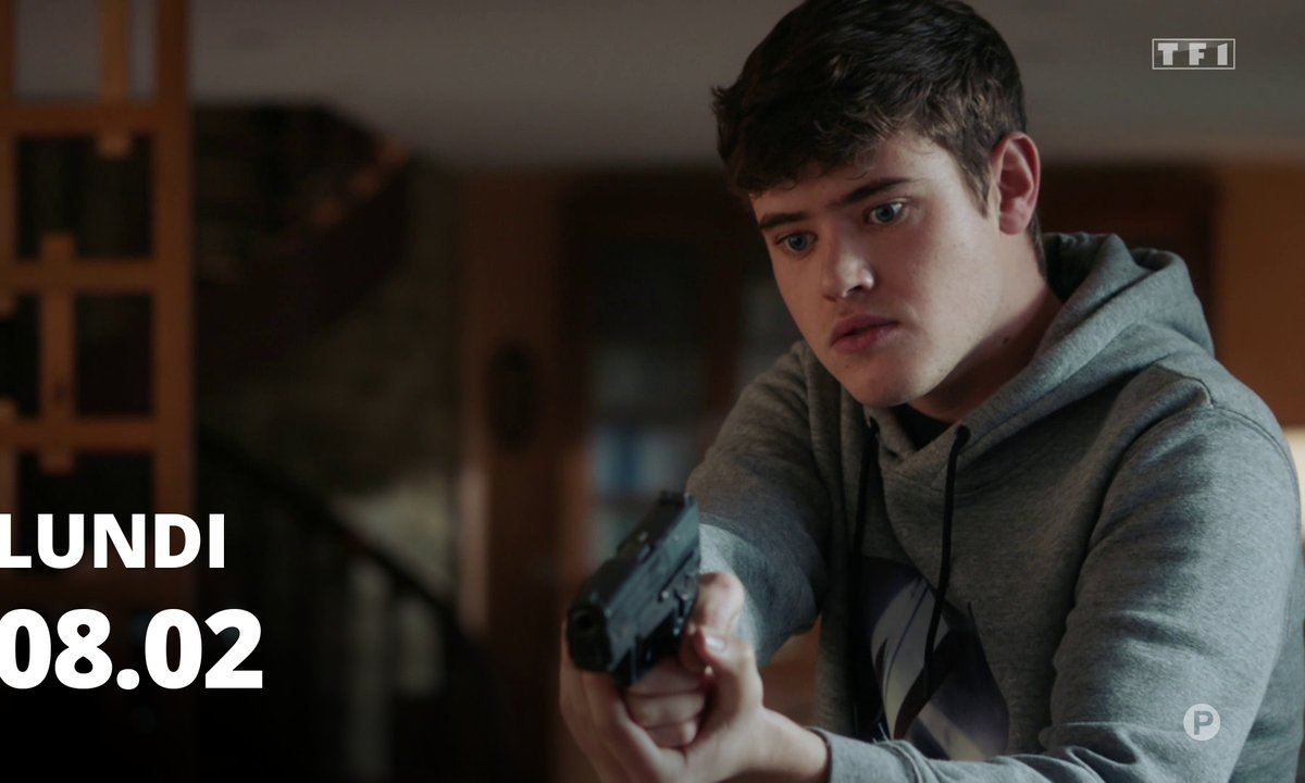 Demain nous appartient du 8 février 2021 - Episode 857
