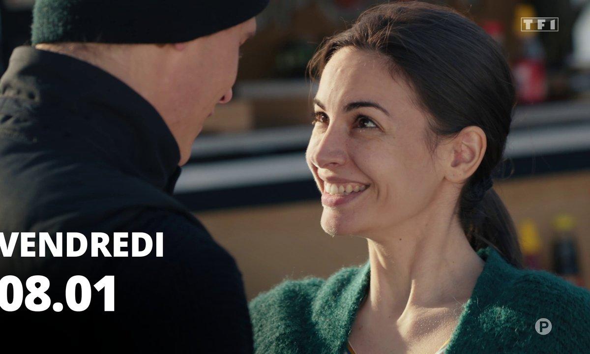 Demain nous appartient du 8 janvier 2021 - Episode 836