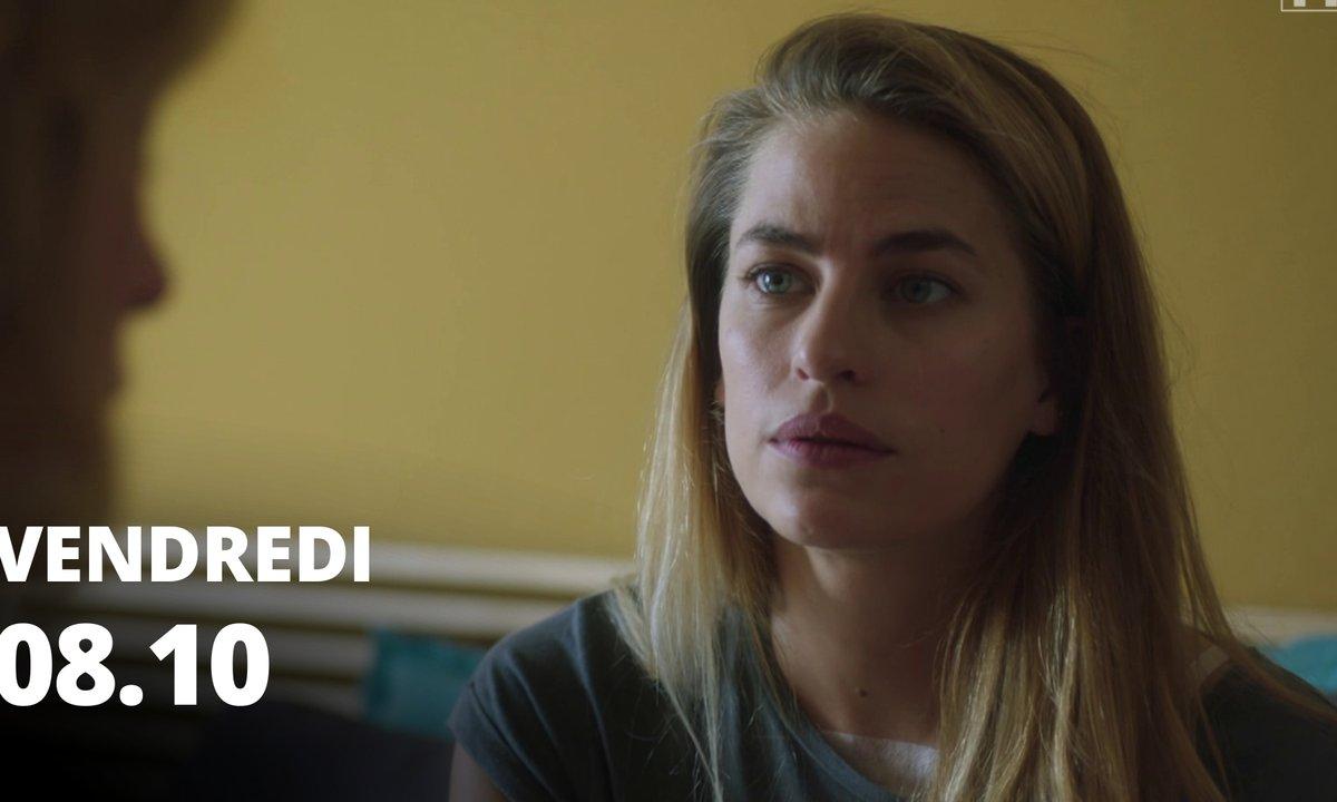 Demain nous appartient du 8 octobre 2021 - Episode 1031