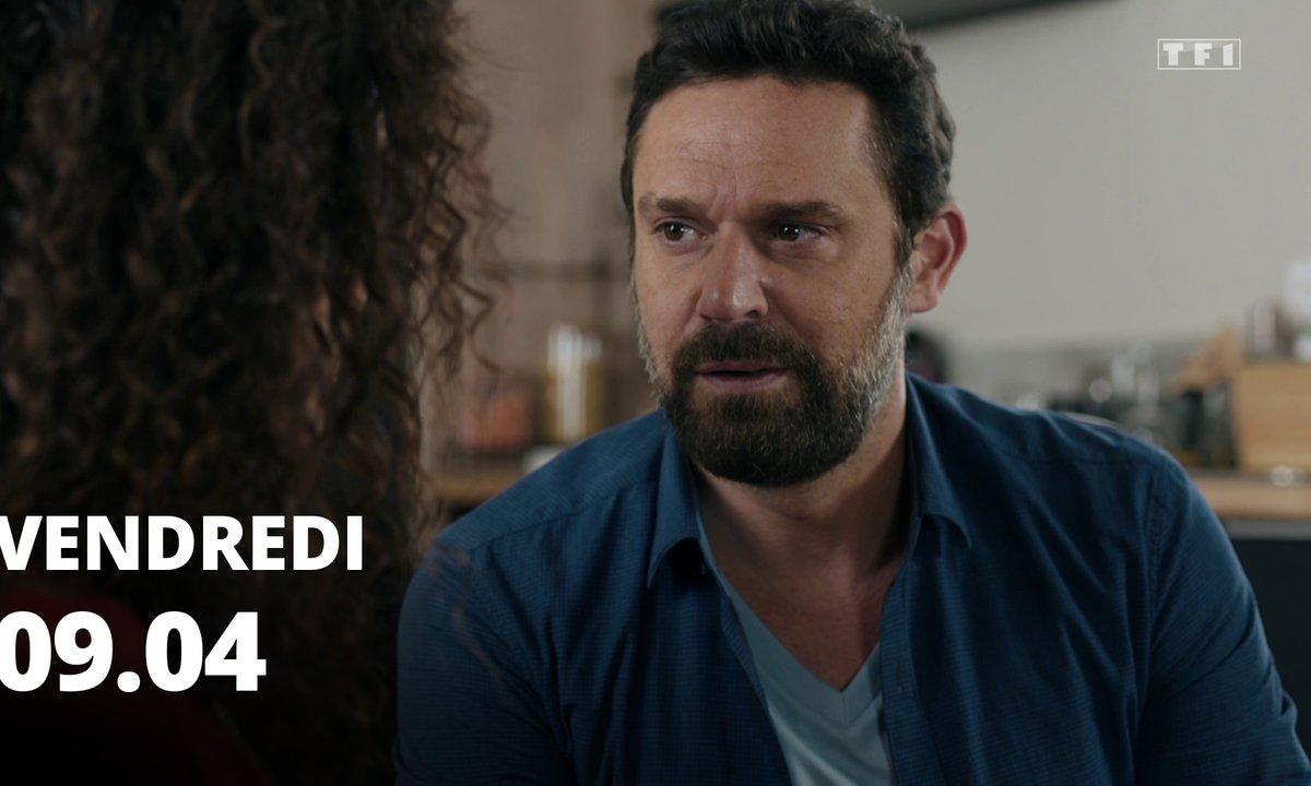 Demain nous appartient du 9 avril 2021 - Episode 901