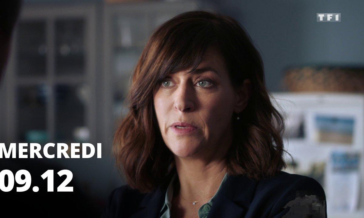 Demain nous appartient du 9 décembre 2020 - Episode 814