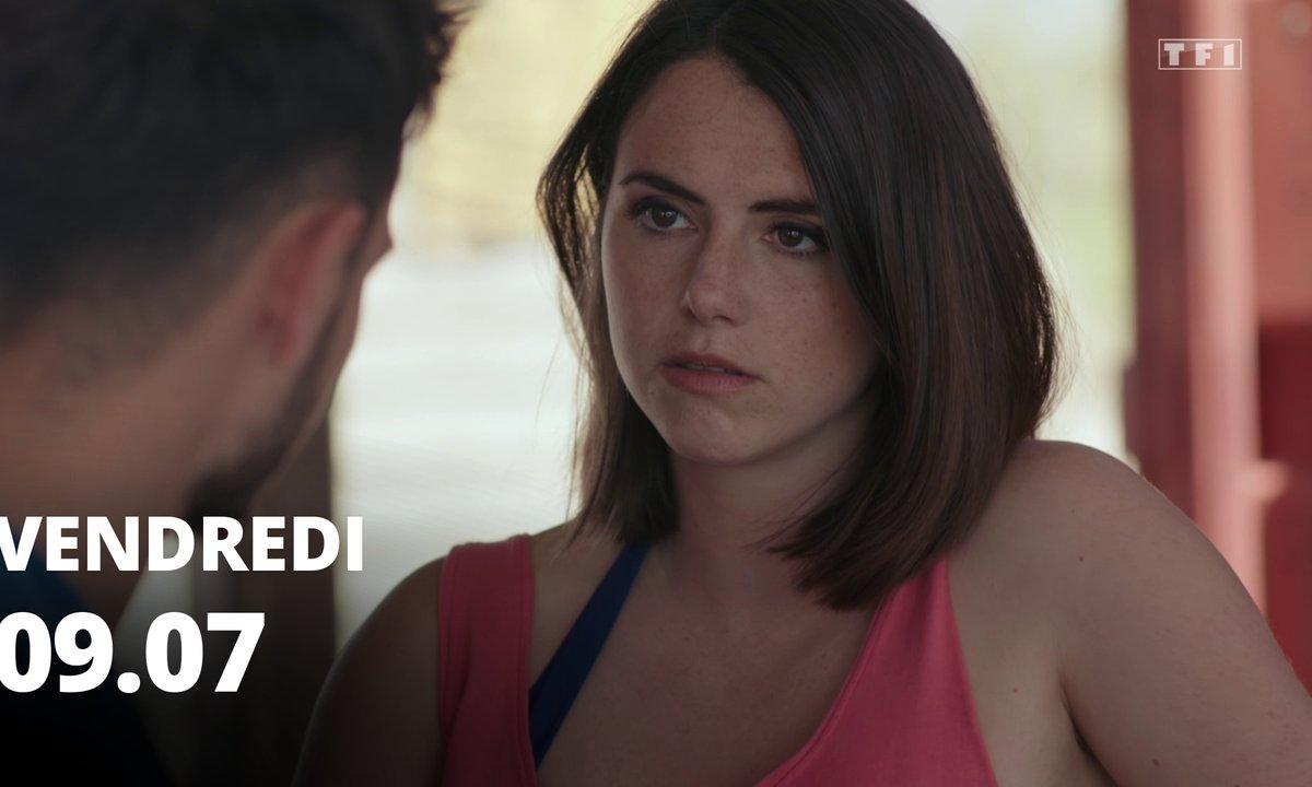 Demain nous appartient du 9 juillet 2021 - Episode 966