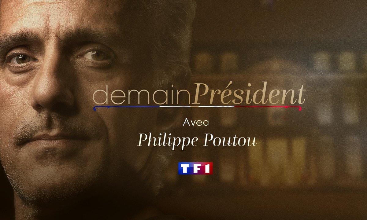 Demain Président du 15 avril 2017 - Philippe Poutou