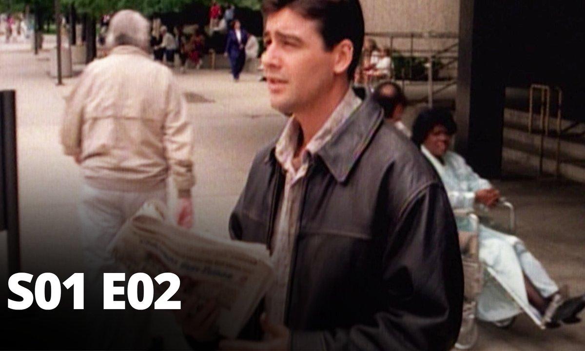 Demain à la une - S01 E02 - Cas de conscience