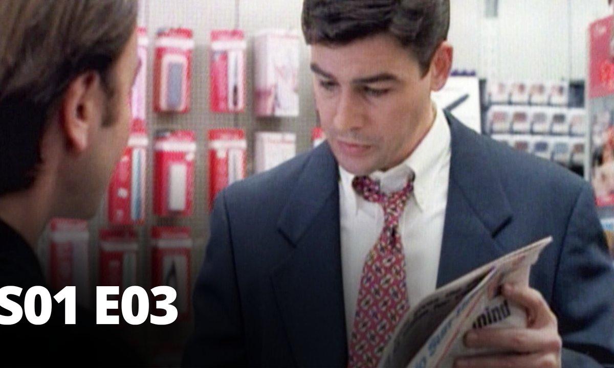Demain à la une - S01 E03 - Le Passage des cigognes