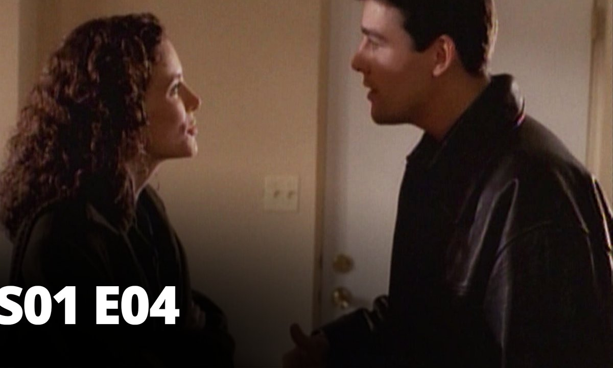 Demain à la une - S01 E04 - L'Énigme de Lucius Snow