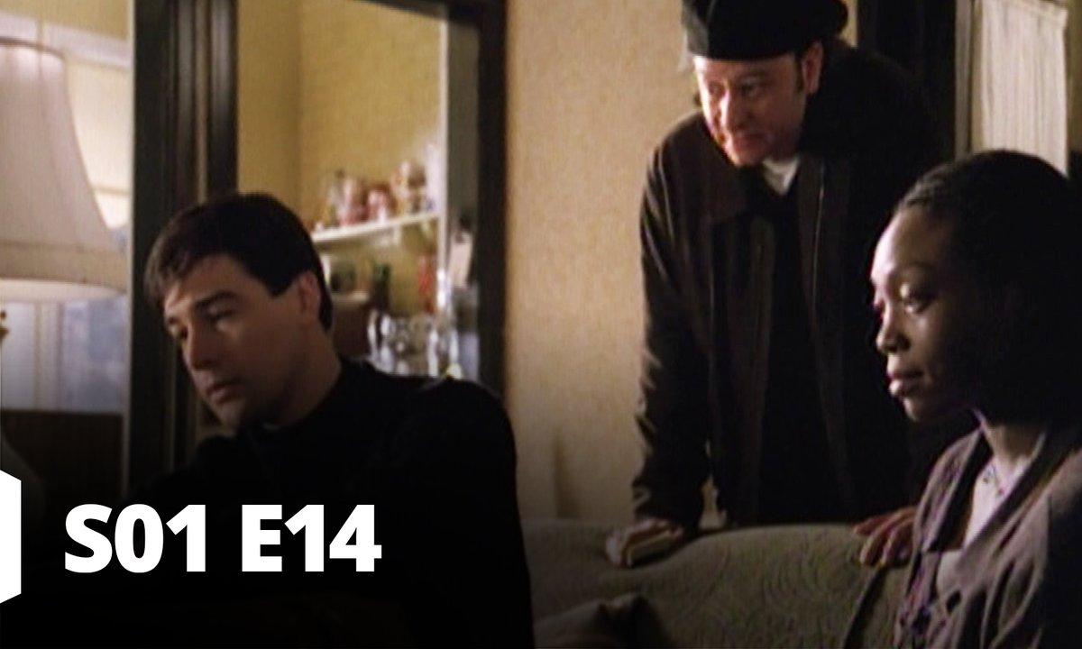 Demain à la une - S01 E14 - La Grande menace - 1re partie