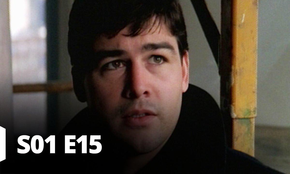 Demain à la une - S01 E15 - La Grande menace - 2e partie