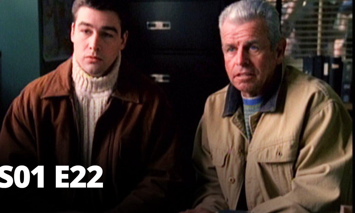 Demain à la une - S01 E22 - Tel fils, tel père