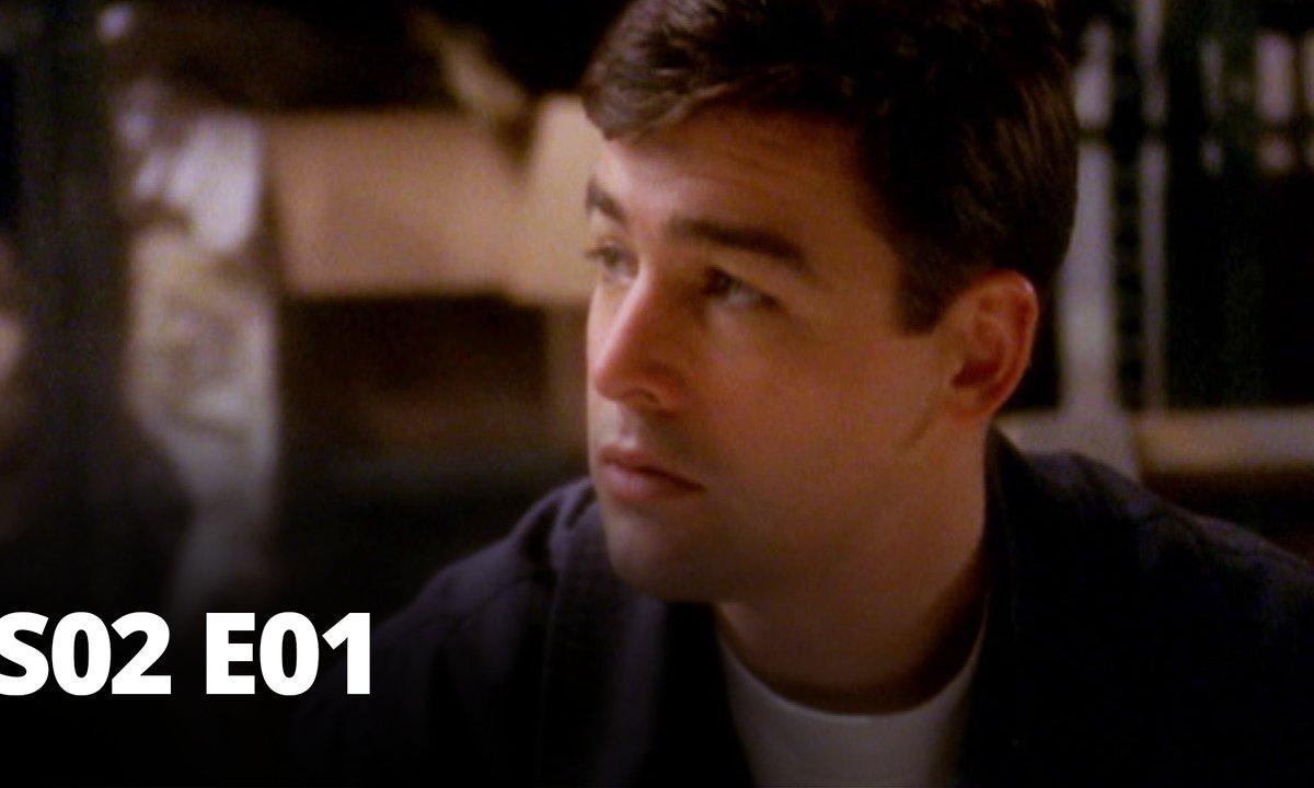 Demain à la une - S02 E01 - Un nouveau départ