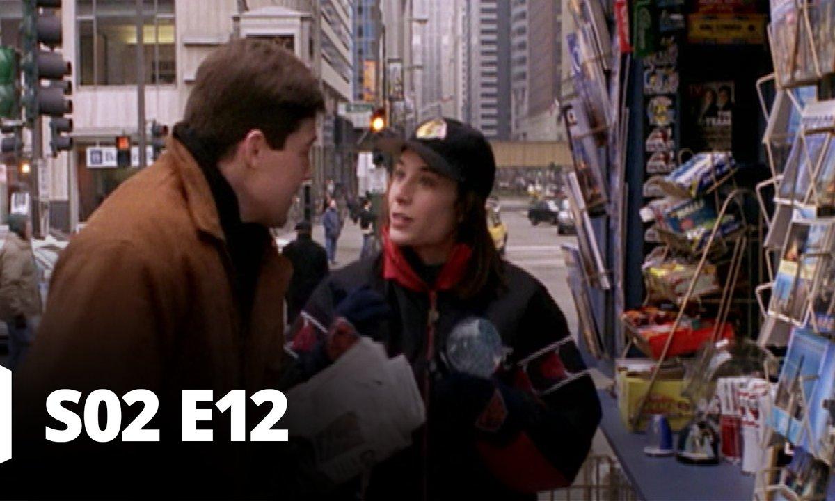Demain à la une - S02 E12 - Une princesse à Chicago