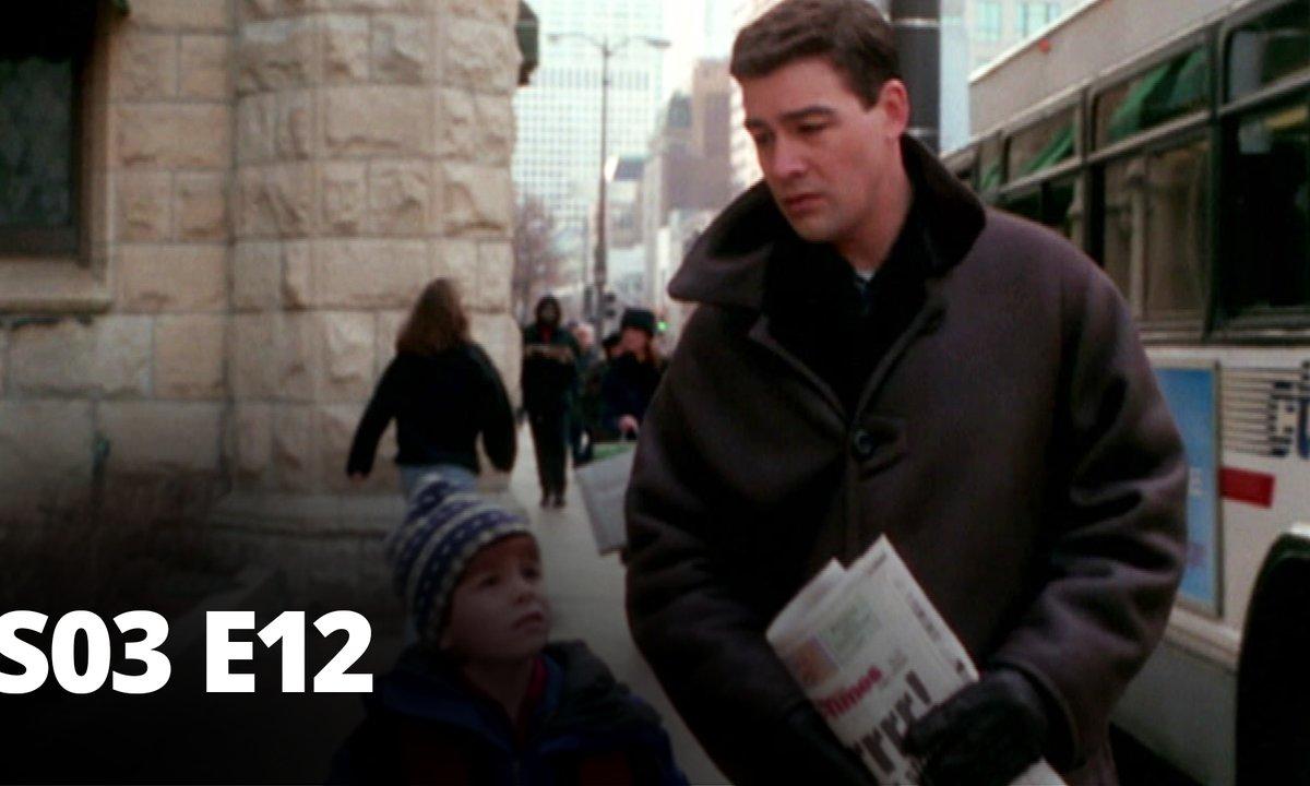 Demain à la une - S03 E12 - Duo d'enfer