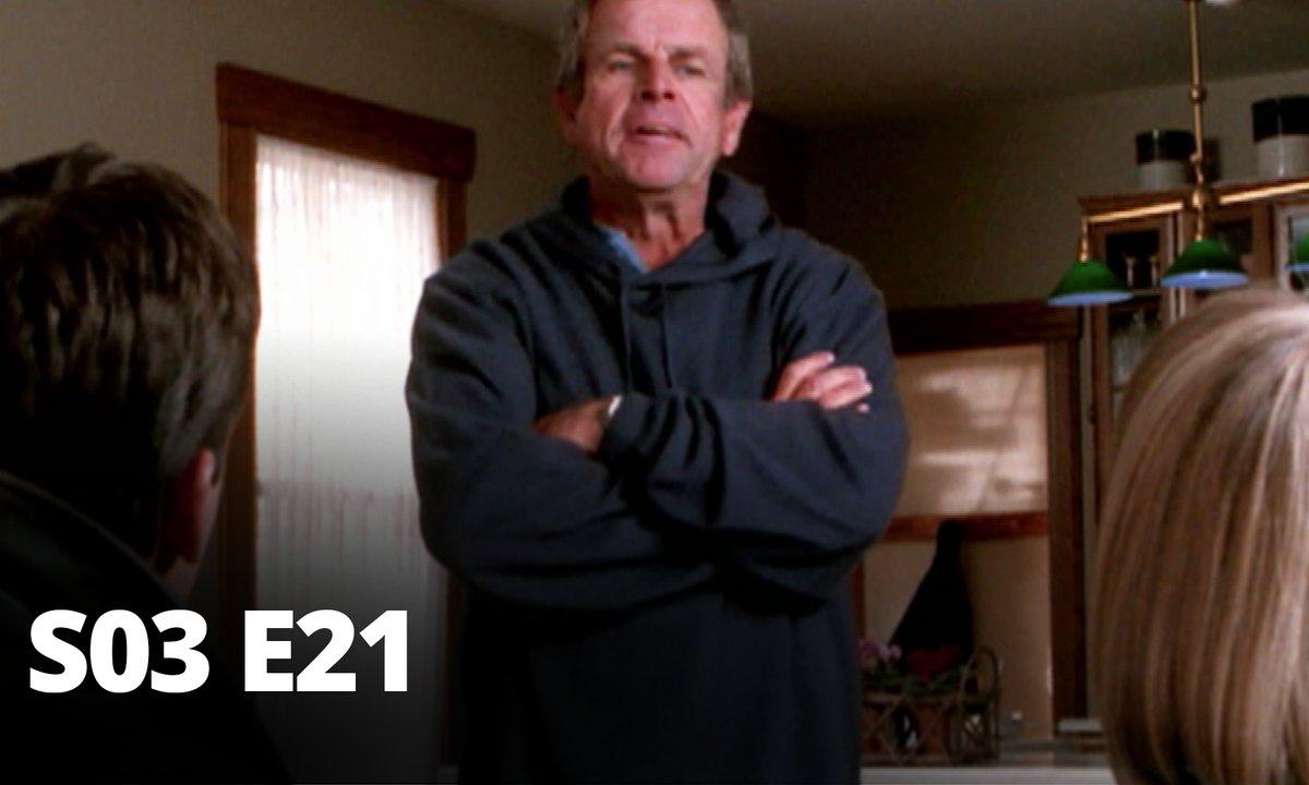 Demain à la une - S03 E21 - Une cavale peu banale