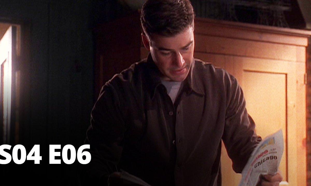 Demain à la une - S04 E06 - Monsieur catastrophe
