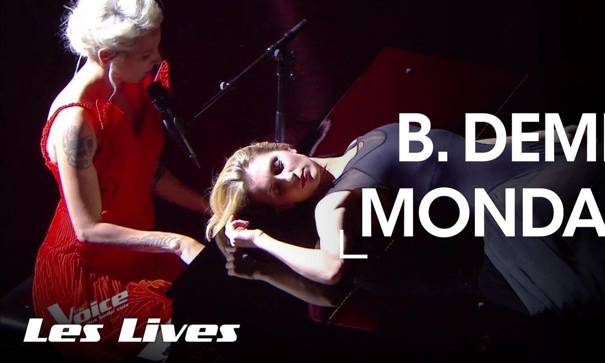 B. Demi-Mondaine | Crazy in love | Beyoncé
