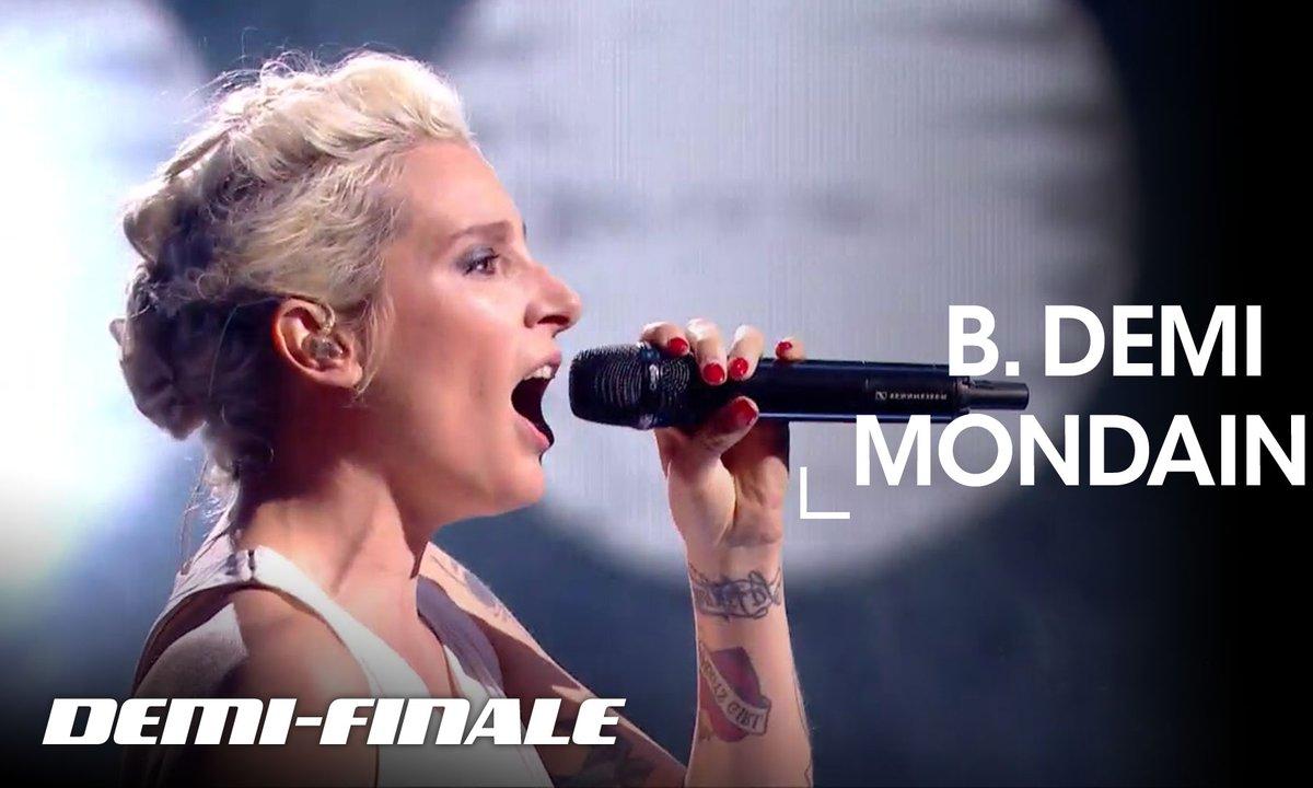 B. Demi-Mondaine | Show must go on | Queen
