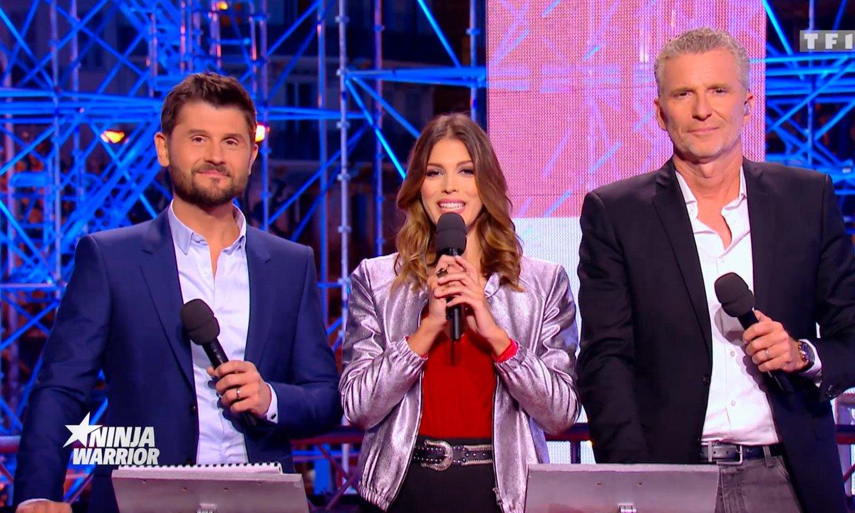 Denis Brogniart, Christophe Beaugrand et Iris Mittenaere vous présentent les nouveautés de la quatrième saison