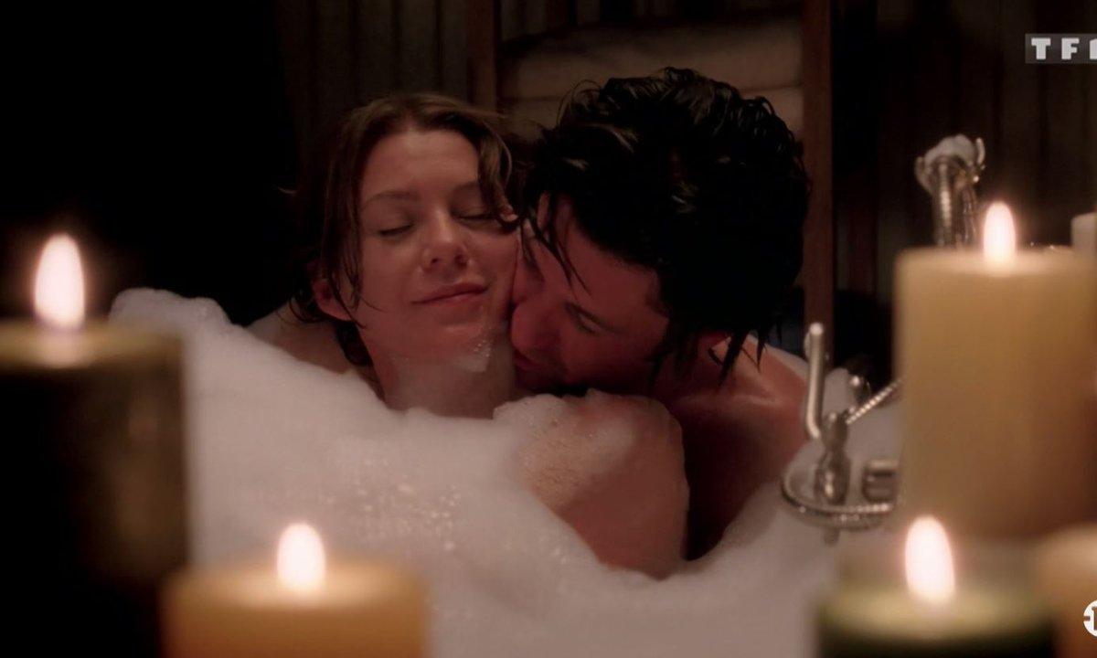 Derek et Meredith : Retour sur leur histoire