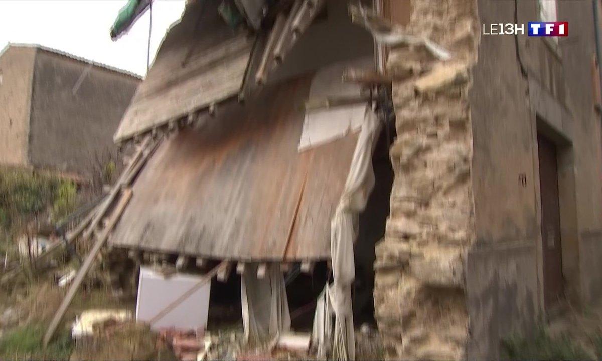 Des stigmates toujours visibles deux ans après les inondations dans l'Aude