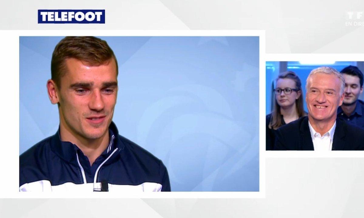 Equipe de France : les joueurs avouent ce qu'ils pensent de Deschamps !