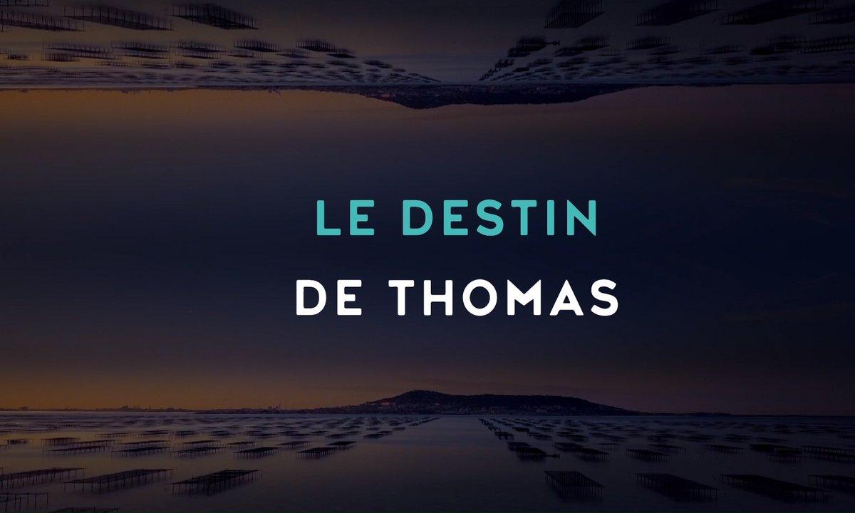 Le destin de Thomas