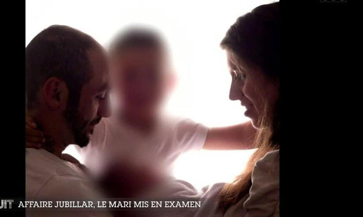 Disparition de Delphine Jubillar : le mari mis en examen
