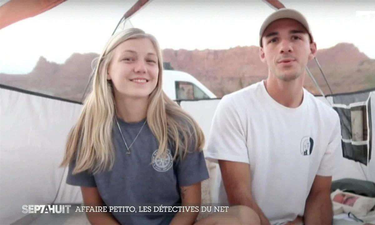 Disparition de Gabby Petito : l'affaire qui passionne l'Amérique