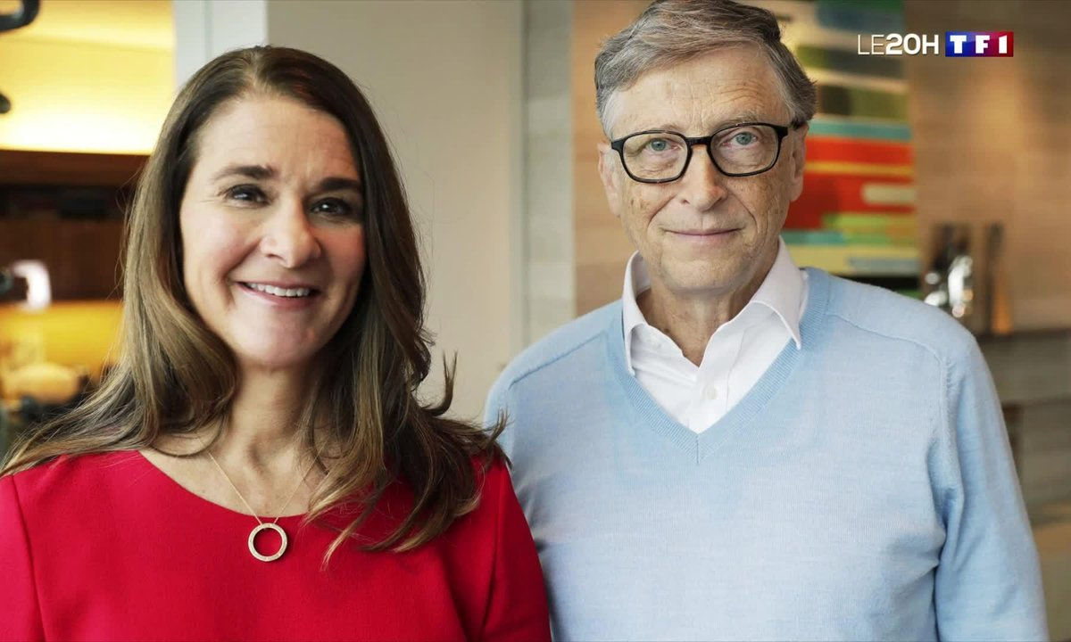 Divorce de Bill et Melinda Gates : quelles conséquences ?