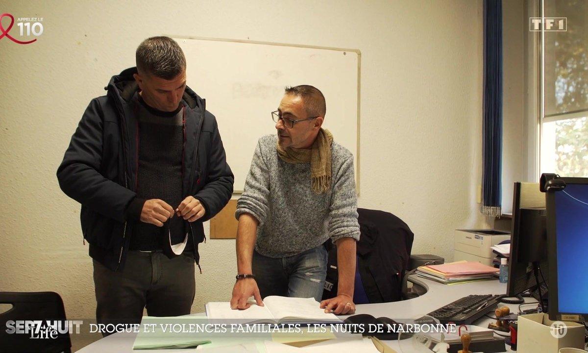 Dix jours avec les policiers du commissariat de Narbonne