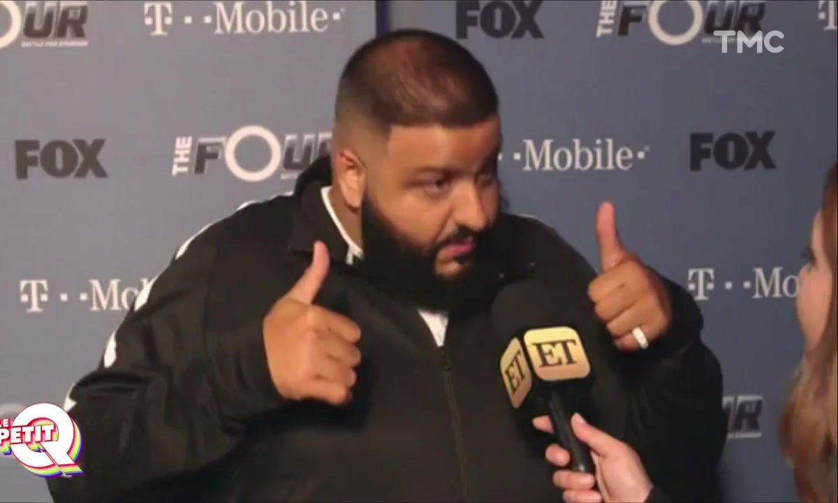 Petit Q : DJ Khaled, son régime c'est du business
