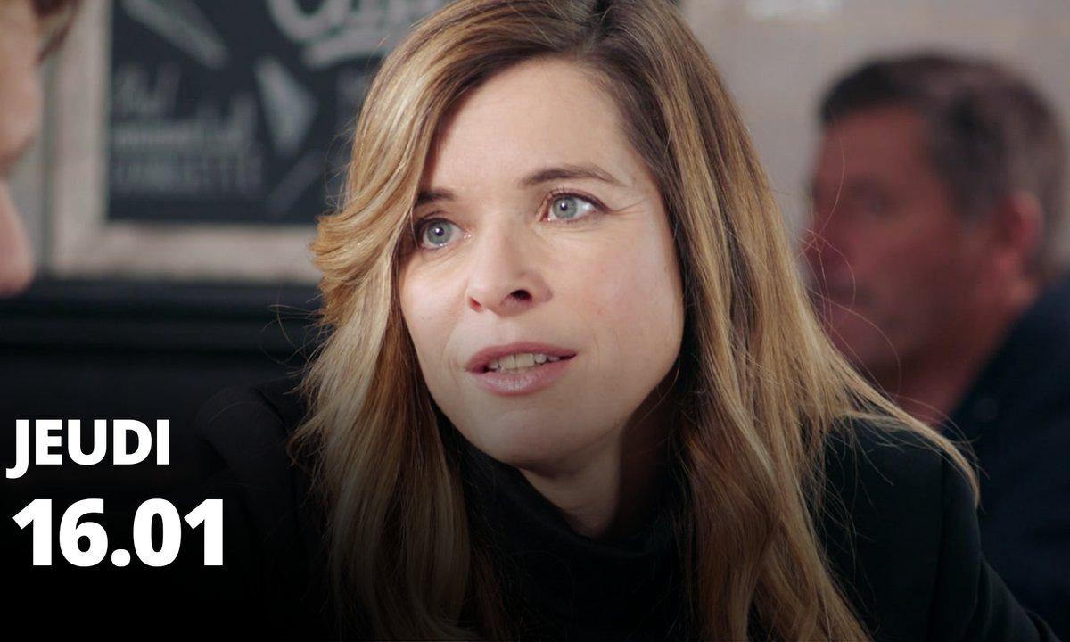 Demain nous appartient du 16 janvier 2020 - Episode 640