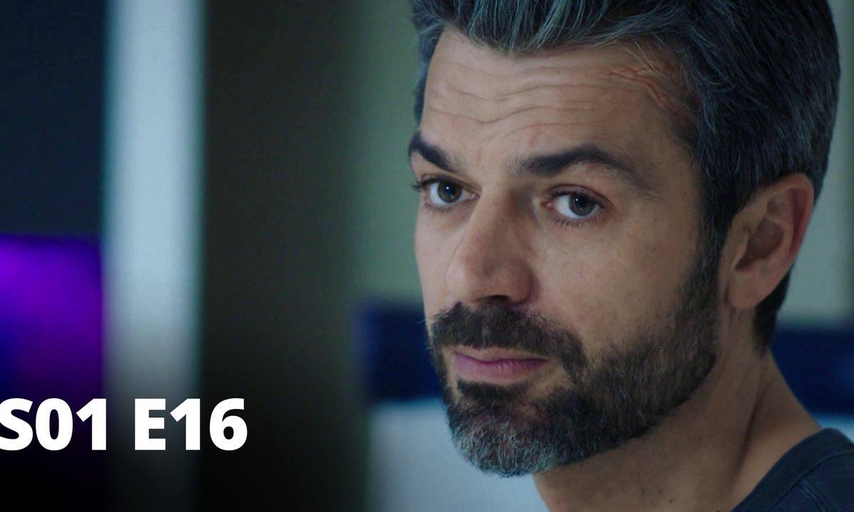 Doc - S01 E16 - L'heure des choix - TF1
