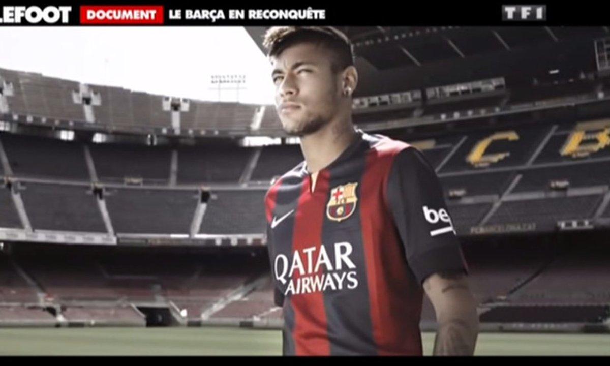 Document – FC Barcelone : le Barça en reconquête