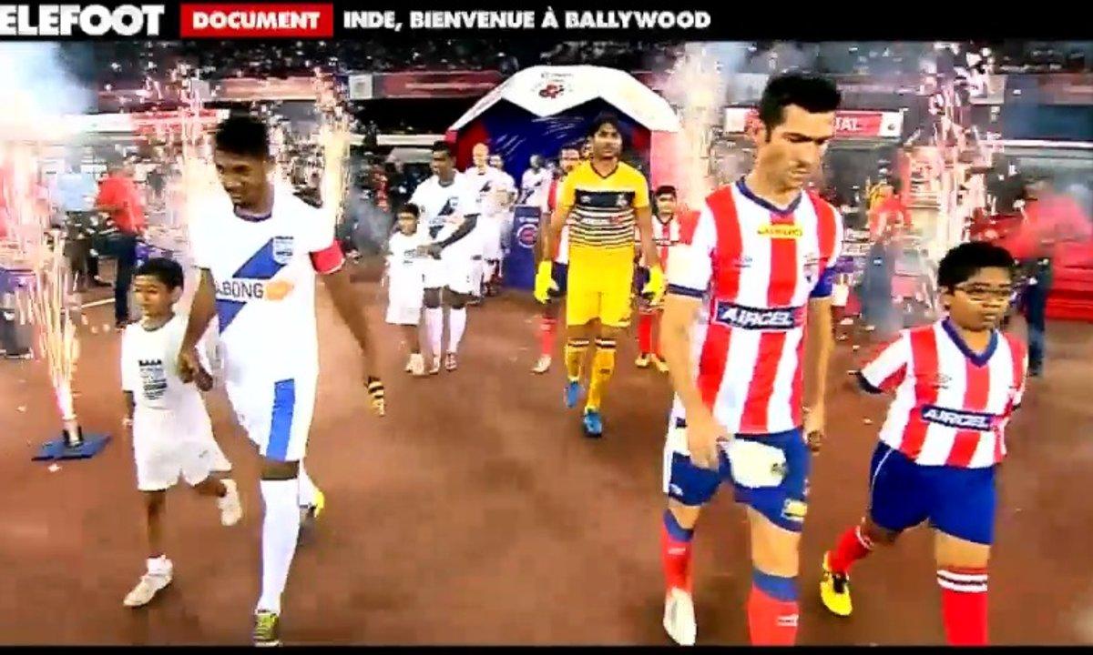 Document : Inde, bienvenue à Ballywood !