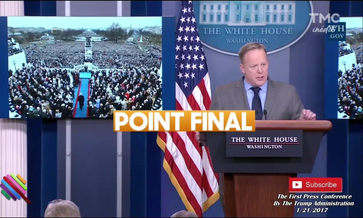 Donald Trump fustige déjà les médias