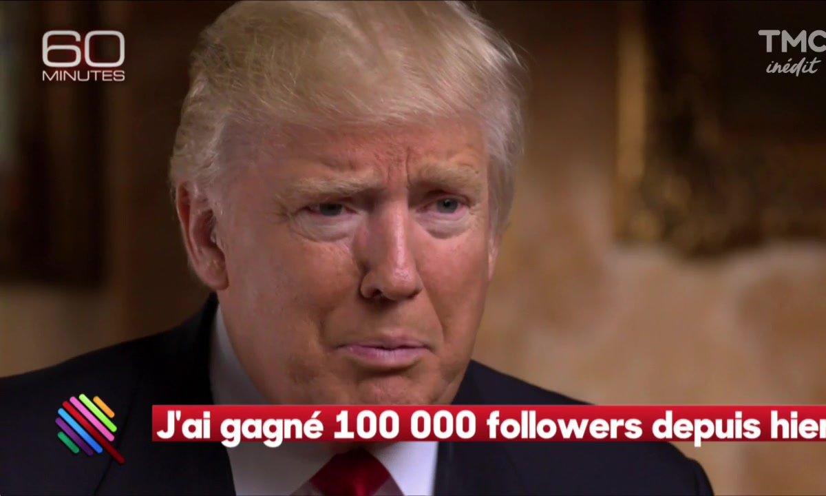 Donald Trump, Président malgré lui ?