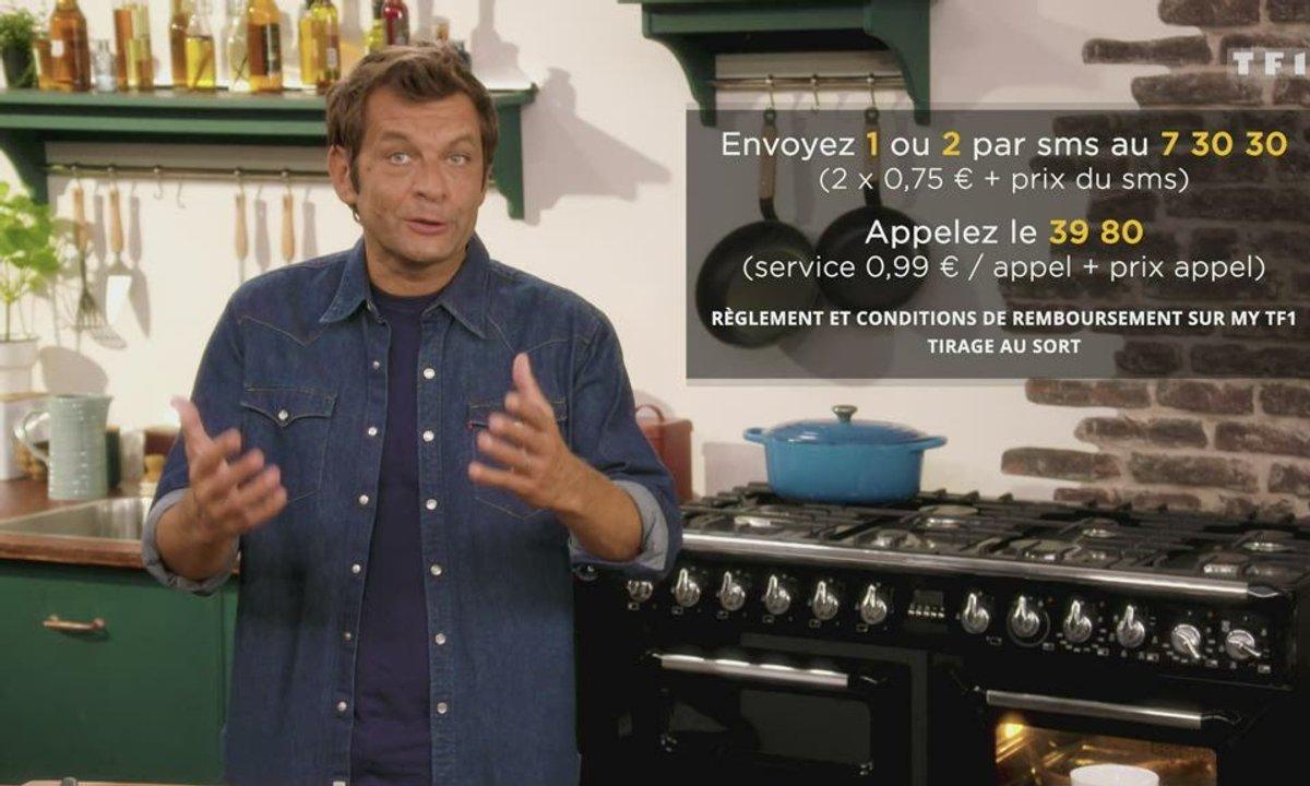 Dorade grillée au thym de Provence