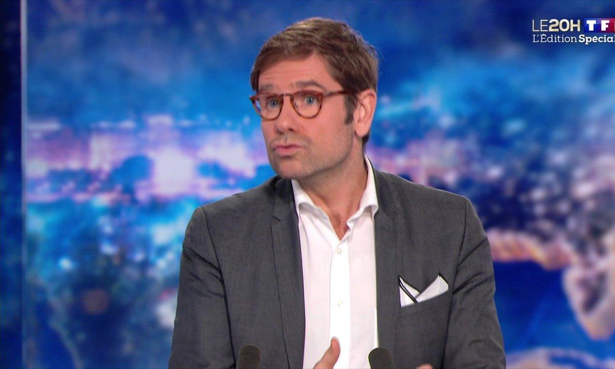 """Dr Gérald Kierzek sur le reconfinement local à Nice : """"il faut se méfier des chiffres"""""""