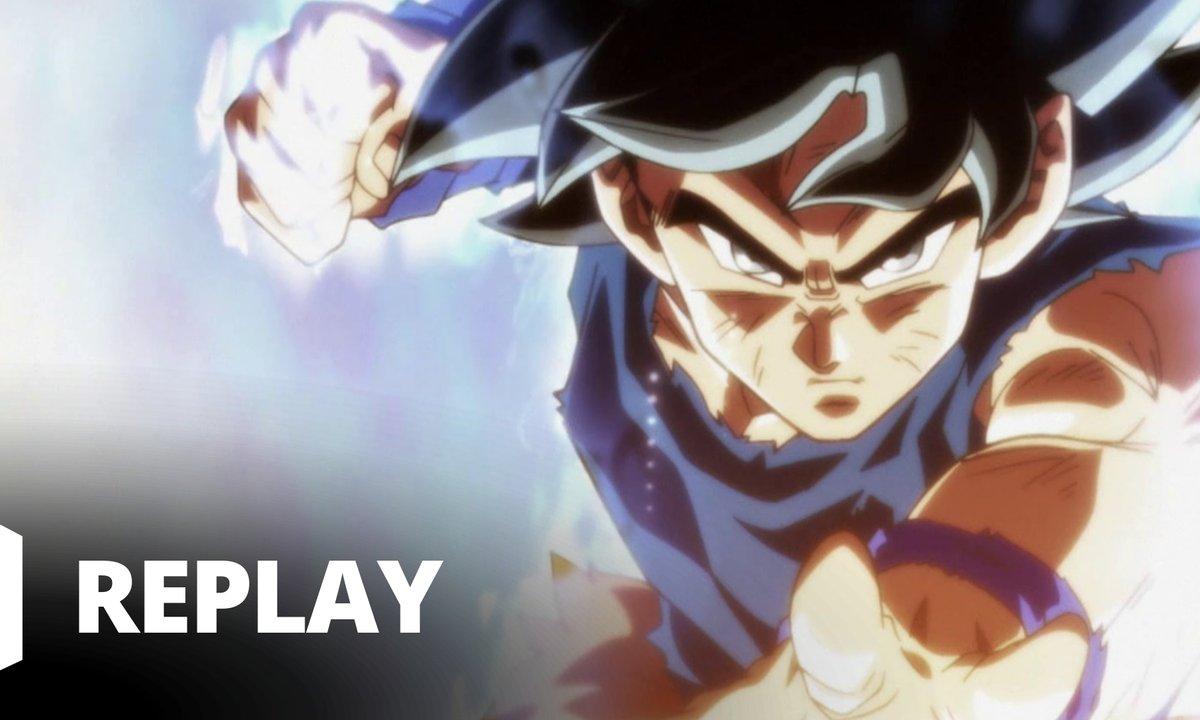 Dragon ball super - Episode 129 - Au-delà des limites ! L'ultra Instinct maîtrisé