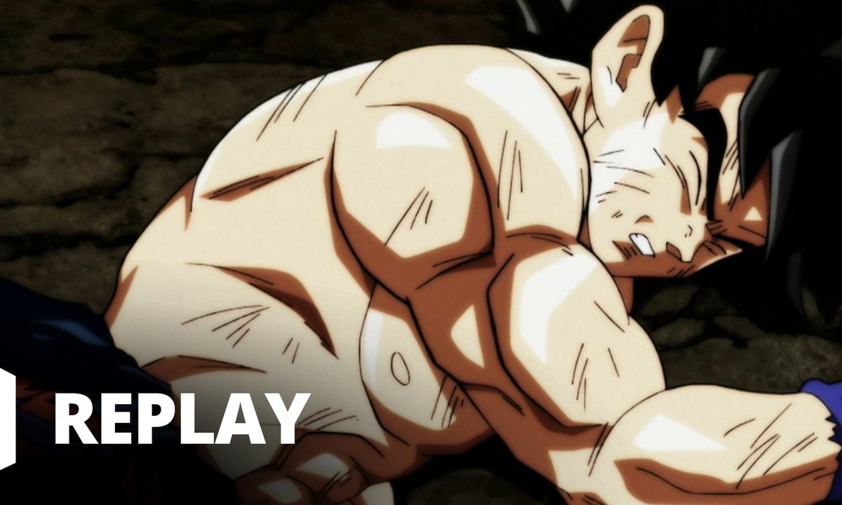 Dragon ball super - Episode 130 - La plus grande confrontation de tous les temps ! L'ultime bataille pour la survie