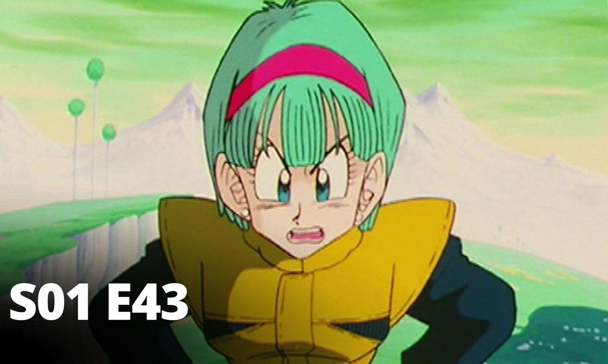 Dragon Ball Z - S01 E43 - Le dernier piège